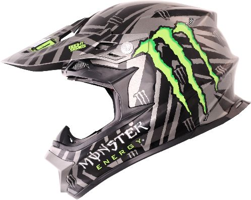 Neal monster energy helm junior pictures
